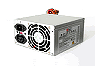 AOpen Z350-08ATA 350W Power Supply