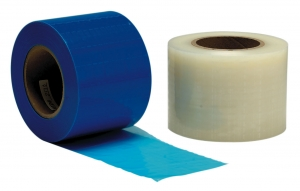 Barrier Film  1,200 Sheets per Box - 4 x 6