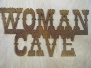 Woman Cave