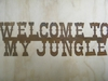 Welcome to my Jungle