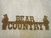 Bear Country with Bears