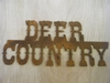 Deer Country