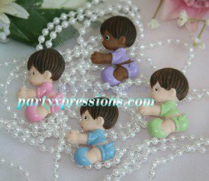 Baby shower Favors B001