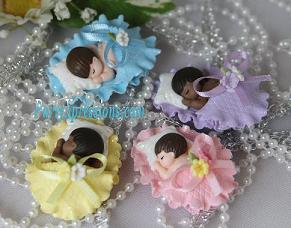 Baby shower Favor B008