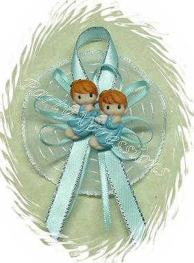 TWIN ANGEL CAPIA FAVOR R028