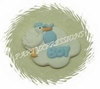 Baby shower Favor B038