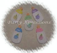 Baby Shower Favor B033