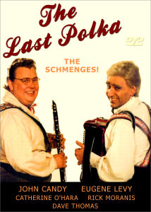 The Last Polka (The Schmenges)