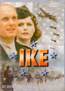 IKE: The War Years  (Miniseries)