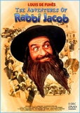 The Mad Adventures Of Rabbi Jacob (Dubbed & Subtitled)