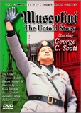 Mussolini: The Untold Story  (Miniseries)