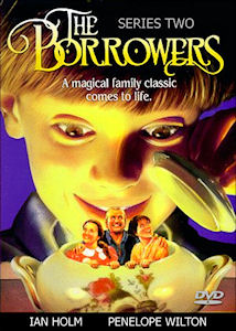 The Borrowers (Series Two) (1993)