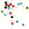 Square Beads - 1.8MM