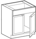 Assembly Instructions for Base Cabinets with Doors