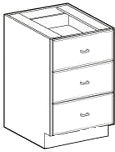 Assembly Instructions for Drawer Cabinets