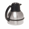 Carafe, 1.9L Thermal Deluxe (black)