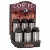 BUNN ADVANTAGE DECANTER COFFEE-ISER