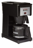 Bunn GRX Basic Home Coffee Brewer (Black)
