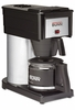 Bunn BX Classic Home Coffee Brewer Black