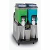 BUNN Ultra Gourmet Ice Systems with 2 Hoppers
