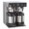 BUNN Infusion Series Coffee Brewer - ICB and ICB Twin