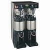 BUNN Infusion Series Coffee Brewer - ICB Tall and ICB Twin Tall