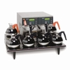 BUNN AXIOM 12 Cup Coffee Brewer with 4 or 6 Warmers
