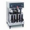 BUNN Single and Dual Brewer with Portable Server