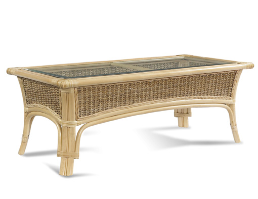 Tropical Breeze  Coffee Table