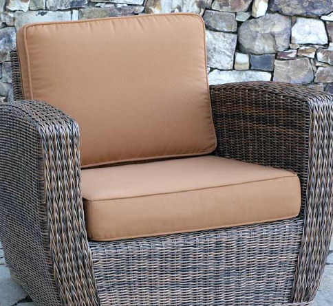 Galveston Swivel Chair