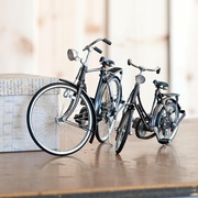 Bicycles - Decorative but Functional - NEW COLOR