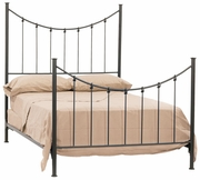 Nuttingham Metal Bed