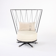 PYA Swivel & Rocker Chair