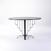DLO Side Table