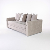 SFR Trundle Sofa Bed