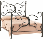 Paradisio Canopy Bed