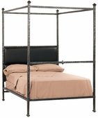 Black Forest Canopy Bed