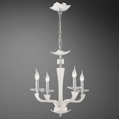 Persis- 4 Light Chandelier