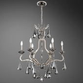 Roxy- 6 Light Chandelier