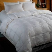 Down Comforter <br>Winter Weight<br>750 FP; 500tc Cover