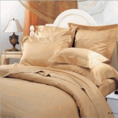 Percale Duvet Cover Set-Solid