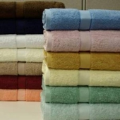 Fine Egyptian Cotton Towels