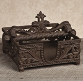 GG Collection Napkin Holder