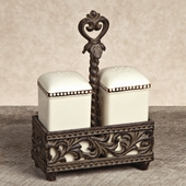 GG Collection Salt and Pepper Shaker