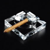 Excelsior Cigar Ashtray