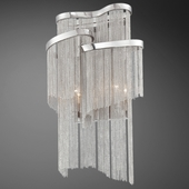 Candra- 2 Light Wall Sconce