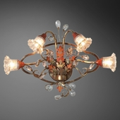 Celnah- 4 Light Wall Sconce