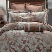 100% Egyptian Cotton Duvet Cover Set-AMD