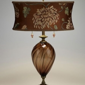 PAU-755 Table Lamp