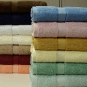100% Egyptian Cotton Towel Set-Combed-6PC
